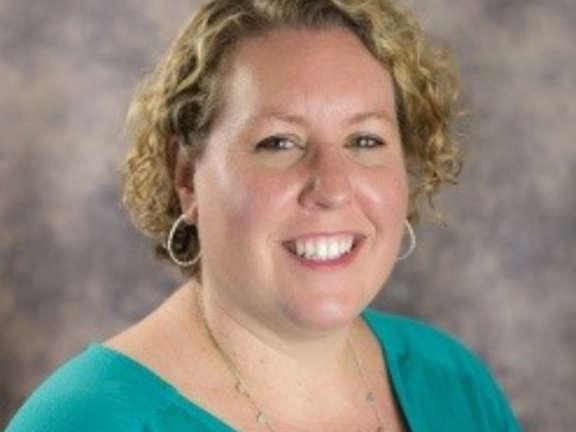 2 Executive Director Sara Sievers 2