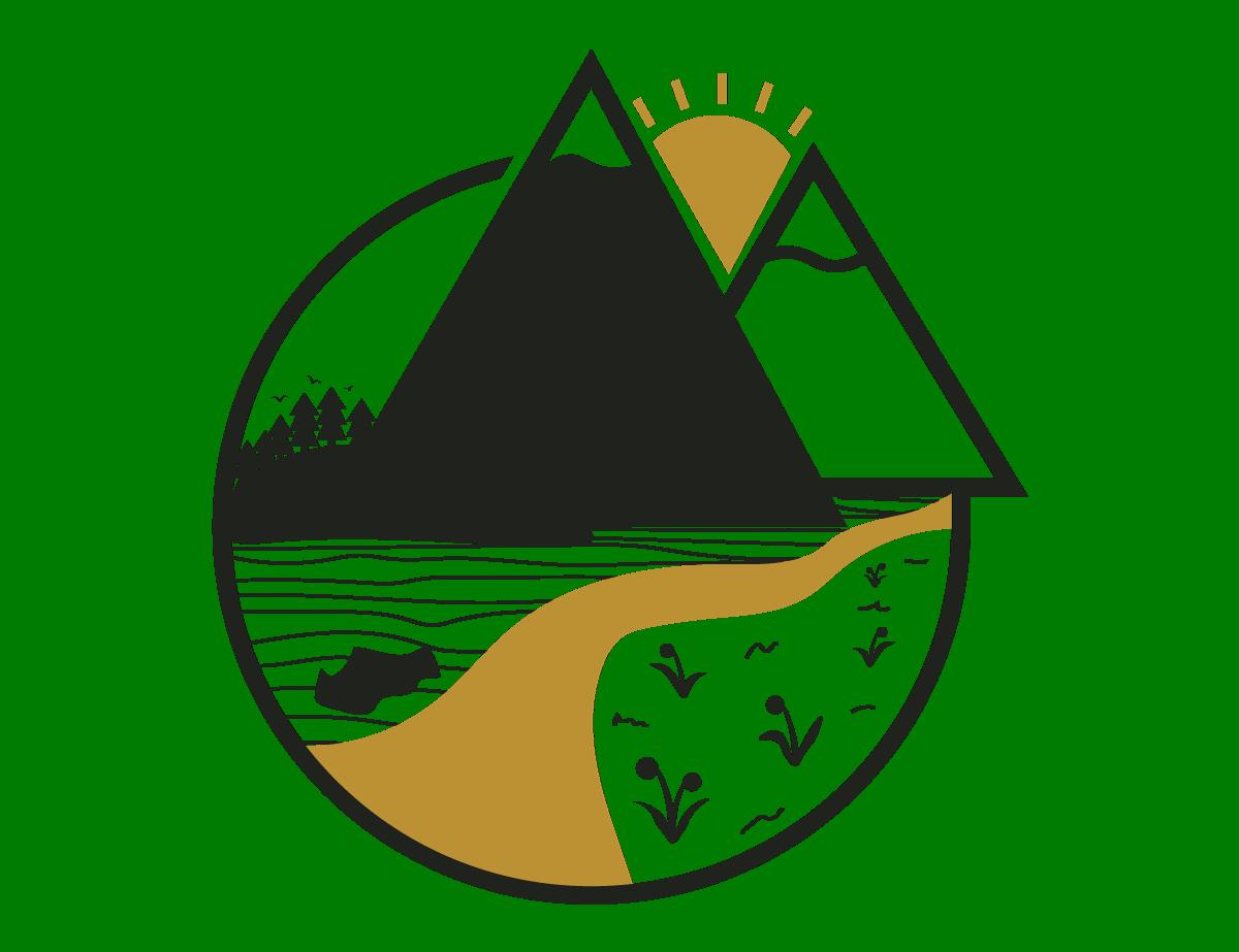 Graphic home states montana